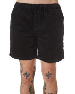 FLOYD BLACK MENS CLOTHING INSIGHT SHORTS - 5000001895FLBLK