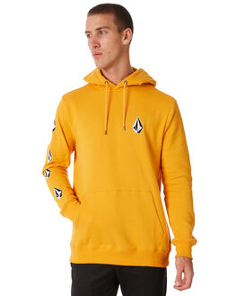 TANGERINE MENS CLOTHING VOLCOM JUMPERS - A4111801TAG