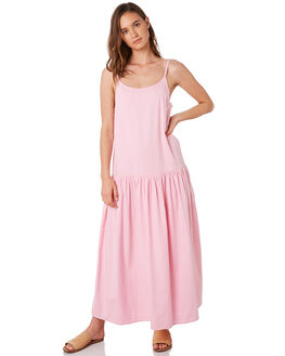 PINK WOMENS CLOTHING ZULU AND ZEPHYR DRESSES - ZZ2847PINK