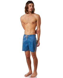 BLUE FORCE MENS CLOTHING HURLEY BOARDSHORTS - AJ3932474