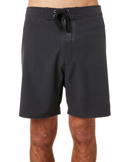BLACK MENS CLOTHING INSIGHT BOARDSHORTS - 5000002539BLK
