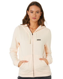 GUAVA ICE WOMENS CLOTHING HURLEY JUMPERS - AT5822827