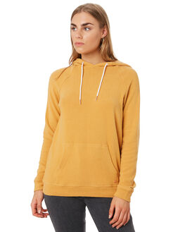 DIJON WOMENS CLOTHING VOLCOM JUMPERS - B3111801DIJ