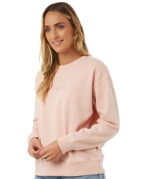 TANLINE WOMENS CLOTHING BILLABONG JUMPERS - 6585763TANL