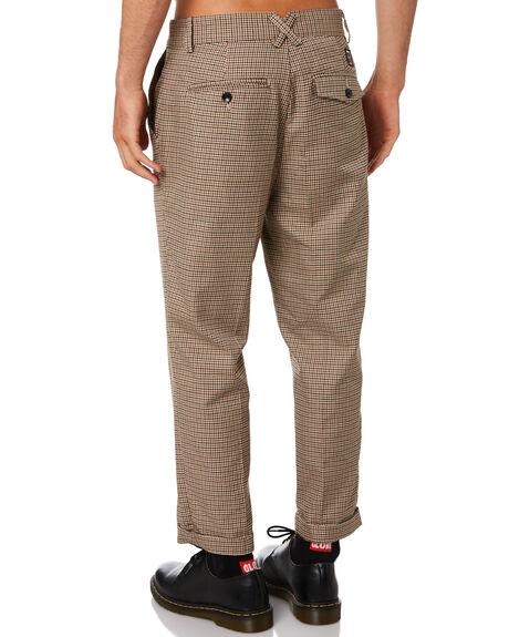 BROWN MENS CLOTHING INSIGHT PANTS - 5000005139BRN