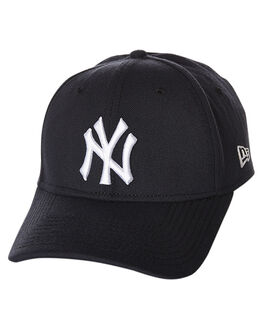 NAVY MENS ACCESSORIES NEW ERA HEADWEAR - 70106091NVY