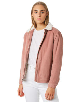 ROSE WOMENS CLOTHING SWELL JACKETS - S8194384ROSE