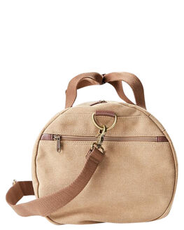 STONE MENS ACCESSORIES ACADEMY BRAND BAGS + BACKPACKS - 19W030STN