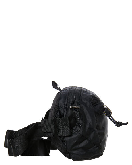 BLACK MENS ACCESSORIES PATAGONIA BAGS + BACKPACKS - 49447BLK