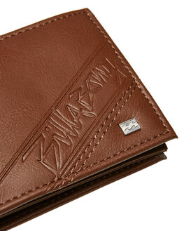 JAVA MENS ACCESSORIES BILLABONG WALLETS - 9682194BJAV