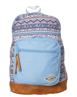 MOSAIC BLUE KIDS GIRLS BILLABONG BAGS - 5671001AMOS