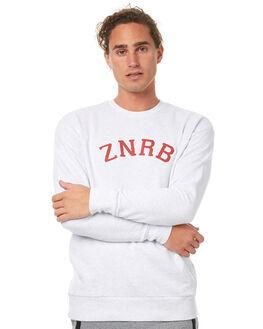 BLEACH MARLE MENS CLOTHING ZANEROBE JUMPERS - 403-TDKBMRL