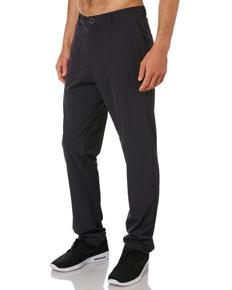 CHARCOAL MENS CLOTHING SALTY CREW PANTS - 30135008CHARC