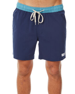 INSIGNIA BLUE MENS CLOTHING BANKS BOARDSHORTS - BS0148ISB