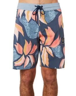 MELINDIGO MENS CLOTHING VOLCOM BOARDSHORTS - A0841801MLO