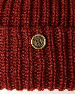 MAROON WOMENS ACCESSORIES FALLENBROKENSTREET HEADWEAR - W19-19-01MRN