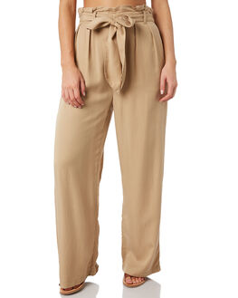 CORNSTALK WOMENS CLOTHING RUSTY PANTS - PAL1124CNL