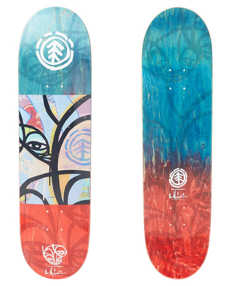 MULTI SKATE DECKS ELEMENT  - BDLGJCO2MULTI