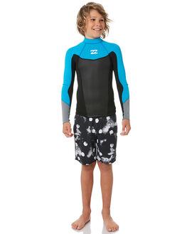 BLUE LAGOON BOARDSPORTS SURF BILLABONG BOYS - 8781131BLULG