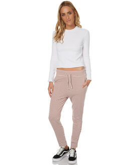 BLUSH STR WOMENS CLOTHING SWELL PANTS - S8161196BLST