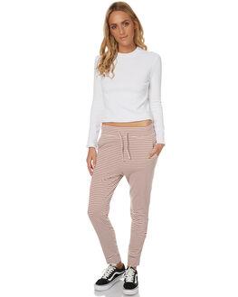 BLUSH STR WOMENS CLOTHING SWELL PANTS - S8161196BLST