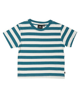 VINTAGE CREAM KIDS TODDLER BOYS RUSTY TEES - TTR0392VTC