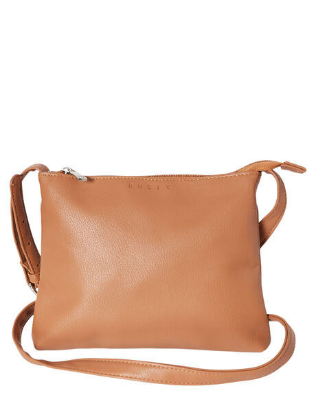 FAWN WOMENS ACCESSORIES RUSTY BAGS + BACKPACKS - BFL1101FAW