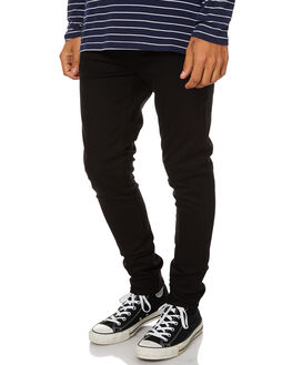 ETERNAL BLACK MENS CLOTHING NEUW JEANS - 323662779