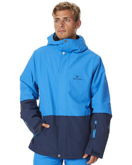 BLUE SNOW OUTERWEAR RIP CURL JACKETS - SCJBY48716