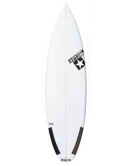 CLEAR SURF SURFBOARDS PYZEL PERFORMANCE - PYTHEFLASHCLR