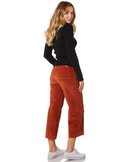RUST WOMENS CLOTHING BILLABONG JEANS - 6595404R02