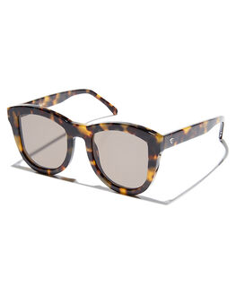 TORT BROWN WOMENS ACCESSORIES VALLEY SUNGLASSES - S0173TRBRN