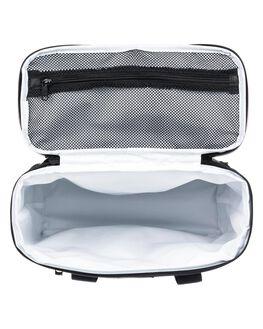 LIGHT GREY HEATHER MENS ACCESSORIES QUIKSILVER BAGS + BACKPACKS - EQYBA03139-SGRH