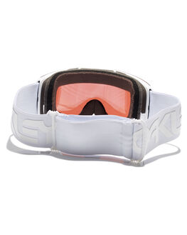 WHITEOUT PRIZM SAPH BOARDSPORTS SNOW OAKLEY GOGGLES - OO7085-14WHOUT