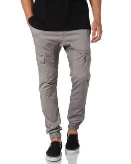 CEMENT MENS CLOTHING ZANEROBE PANTS - 735-VERCMNT