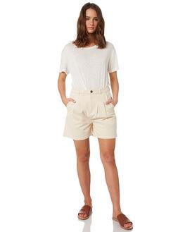 SABLE WOMENS CLOTHING RUSTY SHORTS - WKL0672SAB