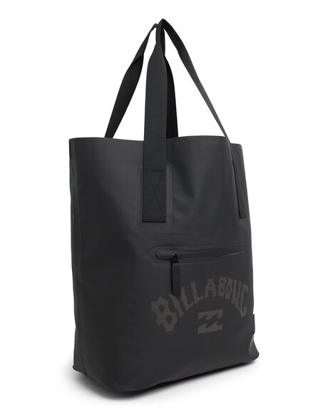 BLACK MENS ACCESSORIES BILLABONG BAGS + BACKPACKS - BB-9603513-BLK