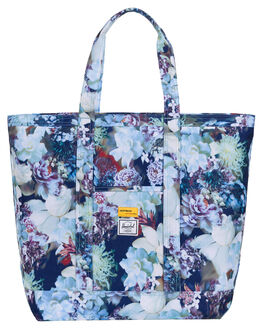 WINTER FLORAL WOMENS ACCESSORIES HERSCHEL SUPPLY CO BAGS + BACKPACKS -  10318-02343FLR 28caa25365065