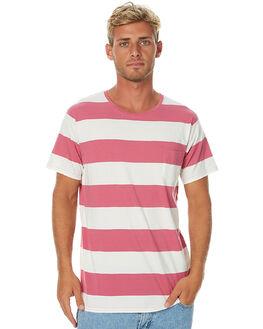 ROSE MENS CLOTHING BANKS TEES - WTS0127ROS