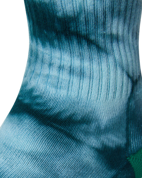 EMERALD MENS CLOTHING HUF SOCKS + UNDERWEAR - HUF-SK00237EMER
