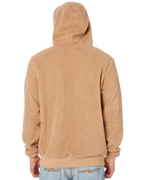 BISCUIT MENS CLOTHING ALOHA ZEN JUMPERS - AZ419BISCT