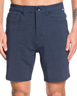 MOONLIT OCEAN MENS CLOTHING QUIKSILVER SHORTS - EQYWS03621-BYK0
