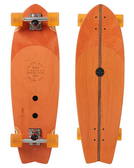 CARROT BOARDSPORTS SKATE GLOBE COMPLETES - 10525031CARR