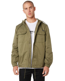 MILITARY MENS CLOTHING MISFIT JACKETS - MT096502MILTRY
