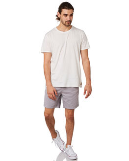 CEMENT MENS CLOTHING ACADEMY BRAND SHORTS - 19S602CEM