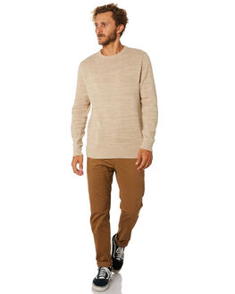 BISCUIT MENS CLOTHING SWELL KNITS + CARDIGANS - S5194146BUSCT