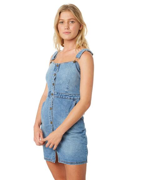 ROYAL OUTLET WOMENS BILLABONG DRESSES - 6581488ROY