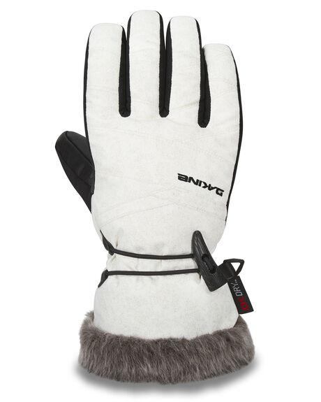 GLACIER BOARDSPORTS SNOW DAKINE GLOVES - DK-10000716-GLA