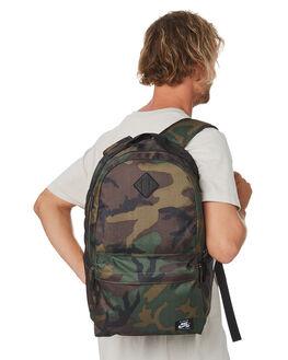 ... CAMO MENS ACCESSORIES NIKE BAGS + BACKPACKS - BA5793210. NIKE 1 Sb Icon  Backpack d25775acb4d92