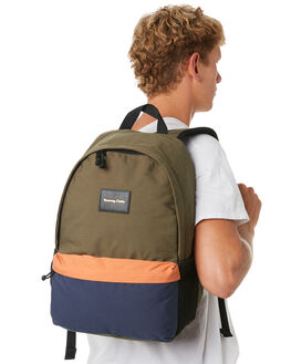COLOUR SPORT MENS ACCESSORIES BARNEY COOLS BAGS + BACKPACKS - A02-CC4CSPRT
